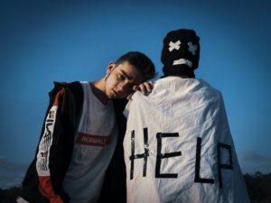 aiutare ad uscire dalla cocaina senza percorso comunità a Castelpizzuto